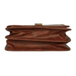 کیف اداری چرمی دینا