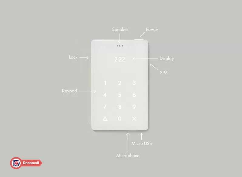 minimal phone