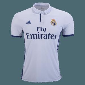 پیراهن تکی رئال مادرید 2017
