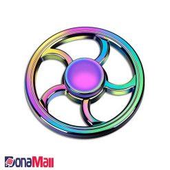 اسپینر سپری wheel هفت رنگ