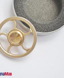 اسپینر سپری wheel طلایی
