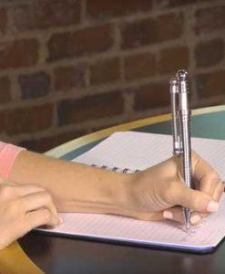 خودکار تمرکز آلزا