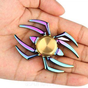 اسپینر عنکبوتی