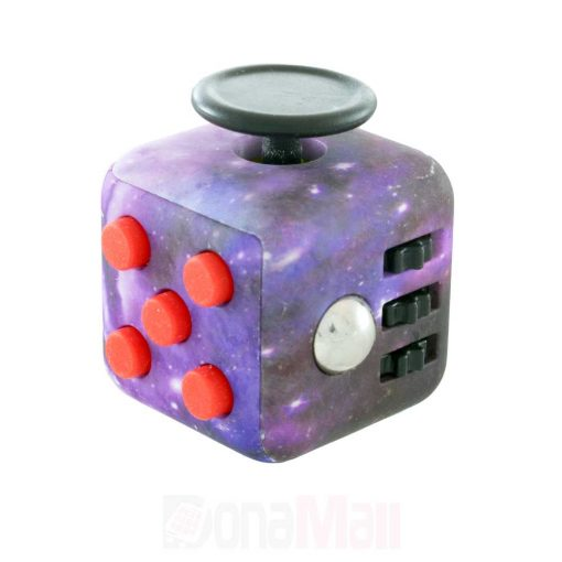 فیجت کیوب Fidget Cube