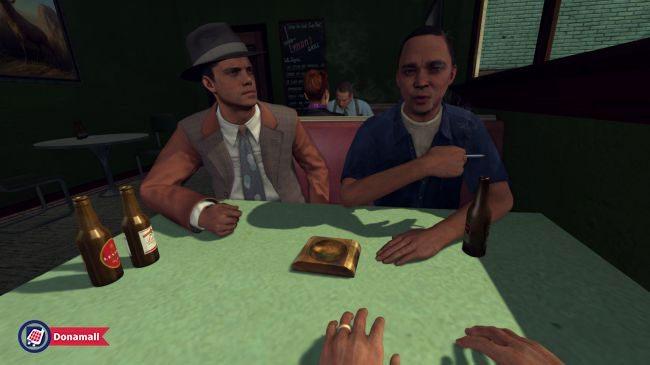 بازی جدید کمپانی Rockstar games