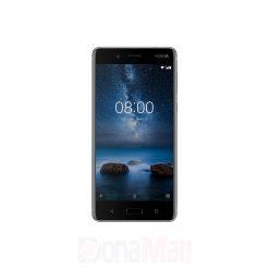 گوشی موبایل نوکیا 8 یک گوشی تمام عیار است و قابلیت های فوق العاده ای دارد.