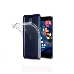 قاب محافظ ژله ای Nokia 3