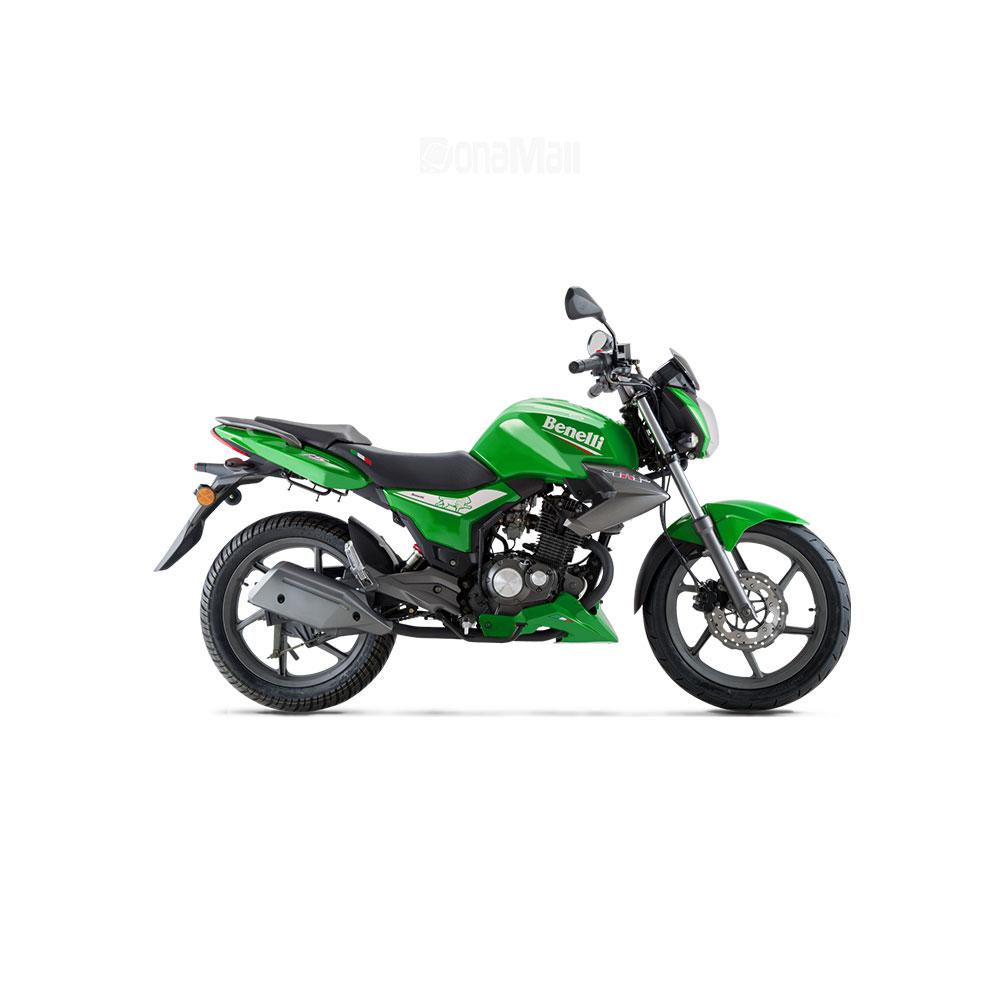 قیمت جدید موتور سیکلت بنلی
