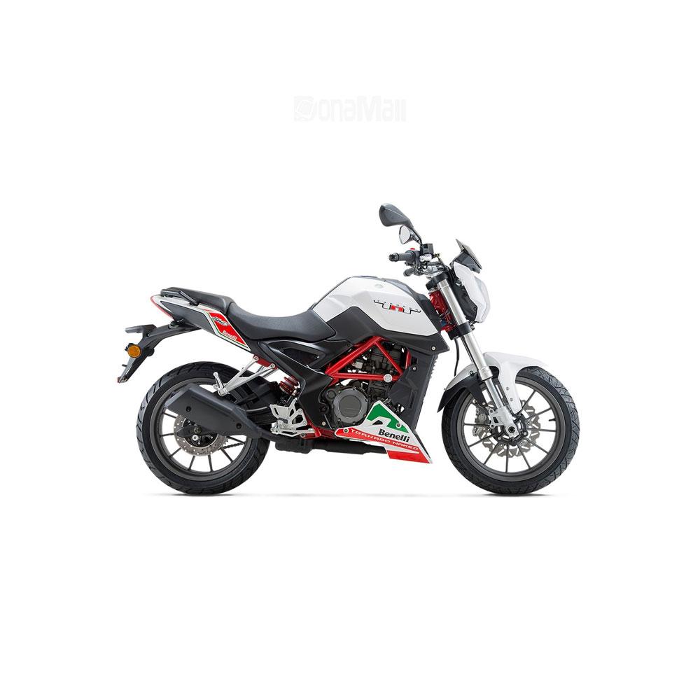 موتور سیکلت بنلی ۲۵۰ Benelli TNT |