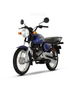 موتور سیکلت باجاج باکسر