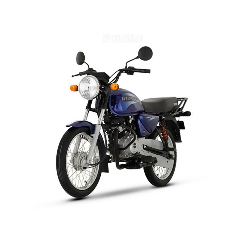 موتور سیکلت باجاج باکسر Bajaj Boxer |