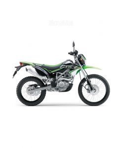 موتور سیکلت کاوازاکی Kawasaki D Tracker