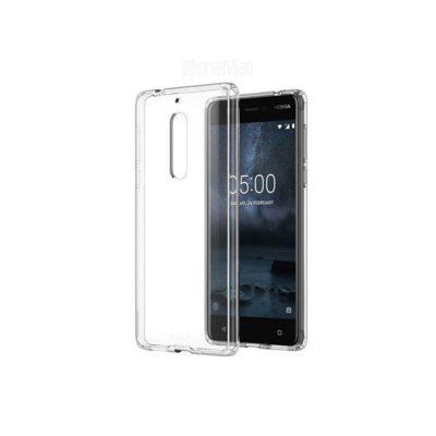 قاب محافظ ژله ای Nokia 5