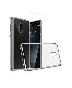 قاب محافظ ژله ای Nokia 6