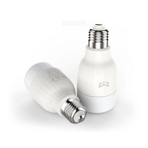 lamp-bulb-yeelight-white-xiaomi-لامپ LED شیائومی