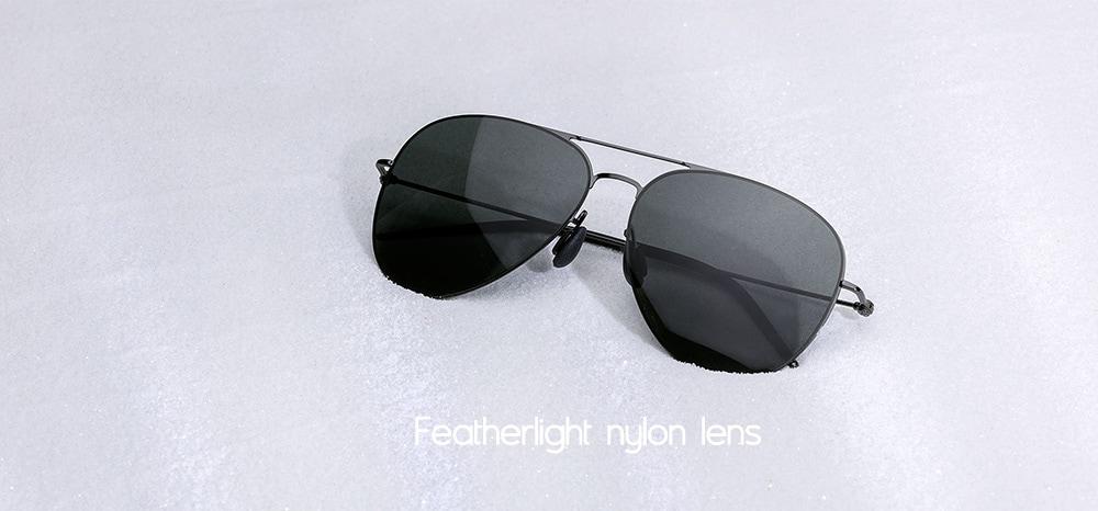 عینک آفتابی ساده شیائومی سری TS مدل Custom