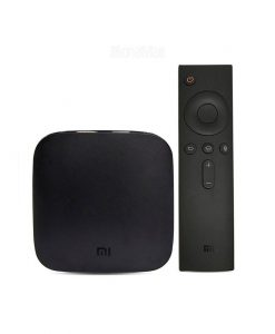 Xiaomi TV Box Global 2G