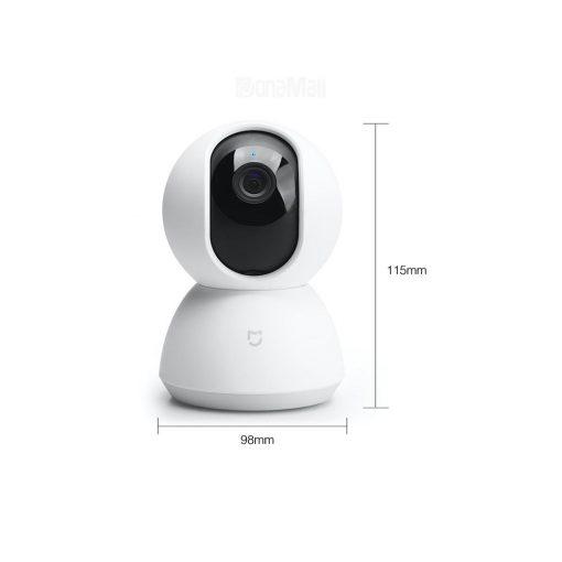 دوربین هوشمند 360 درجه
