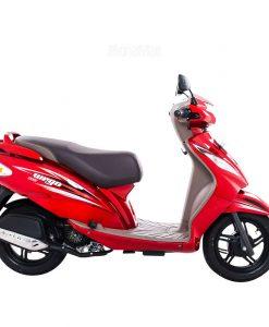 موتور WEGO 110