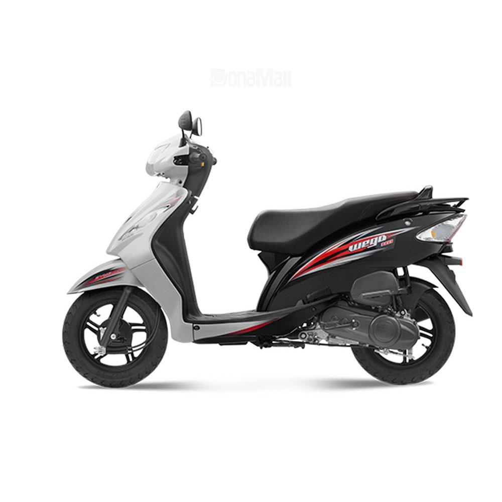 موتور سیکلت ویگو ۱۱۰ | WEGO 110 |