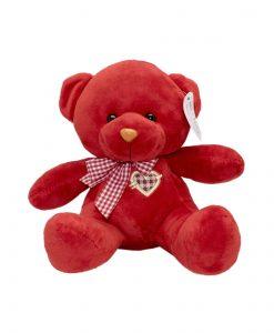 خرید کادو ولنتاین خرس قرمز در فروشگاه دونامال ولنتاین 96
