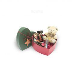 ست هدیه خرس تدی 3