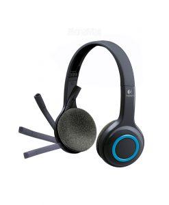 هدست لاجیتک Wireless H600