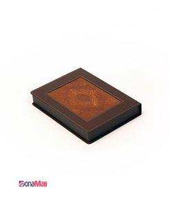جعبه وکتاب بوستان سعدی