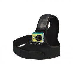 کمربند نگهدارنده دوربین روی قفسه سینه شیائومی