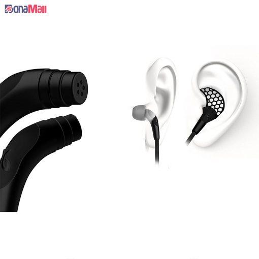 هندزفری بلوتوثی جی برد مشکی Jaybird Freedom Headphone carbon
