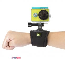 نگهدارنده دوربین روی مچ شیائومی Xiaomi Yi Wrist Mount