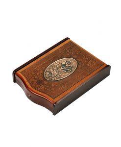 جعبه حافظ رحلی صبا
