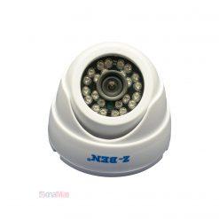 دوربین مداربسته Z-BEN مدل ZB-5037ES
