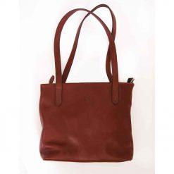کیف چرم زنانه طرح آبنوس