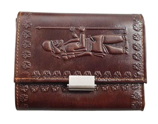 کیف چرمی زنانه