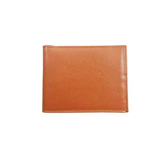کیف جیبی ساده چرم مردانه